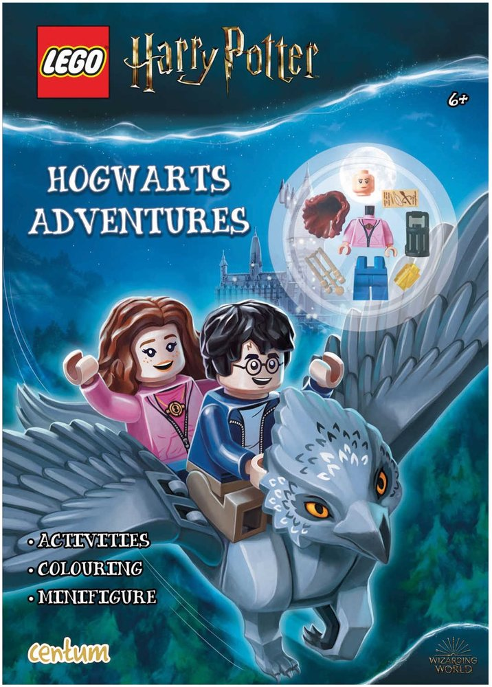 Harry Potter: Hogwarts Adventures