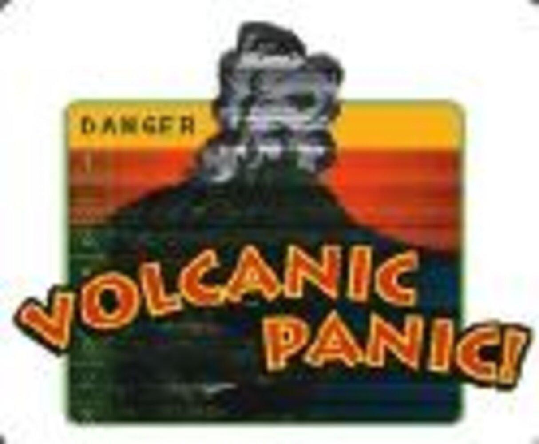 Volcanic Panic Challenge Kit