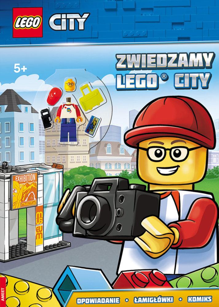 City: Zwiedzamy LEGO City
