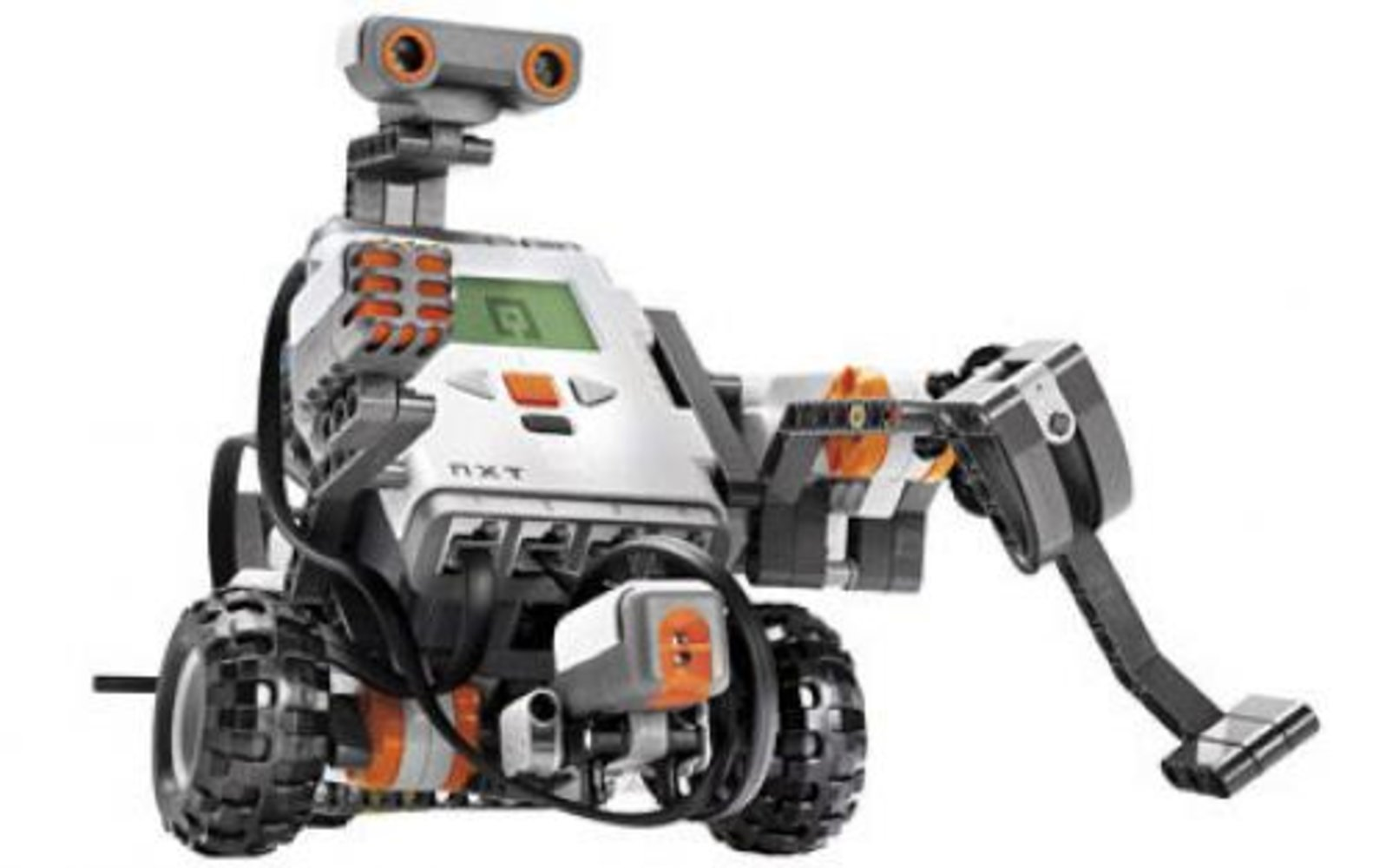 Mindstorms Education NXT Base Set