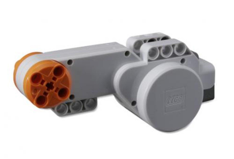 NXT Servo Motor