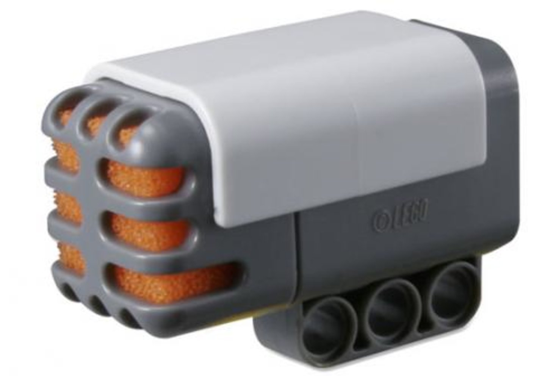 NXT Sound Sensor