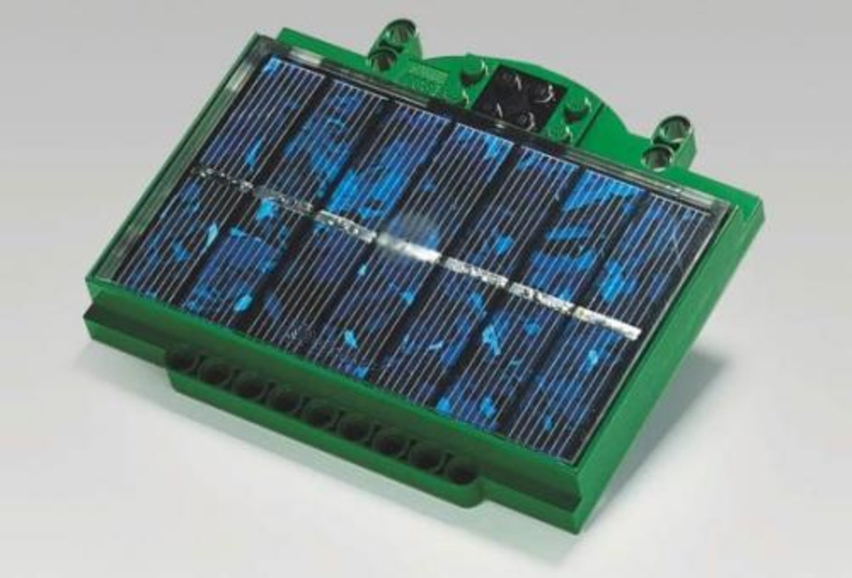 LEGO Solar Cell