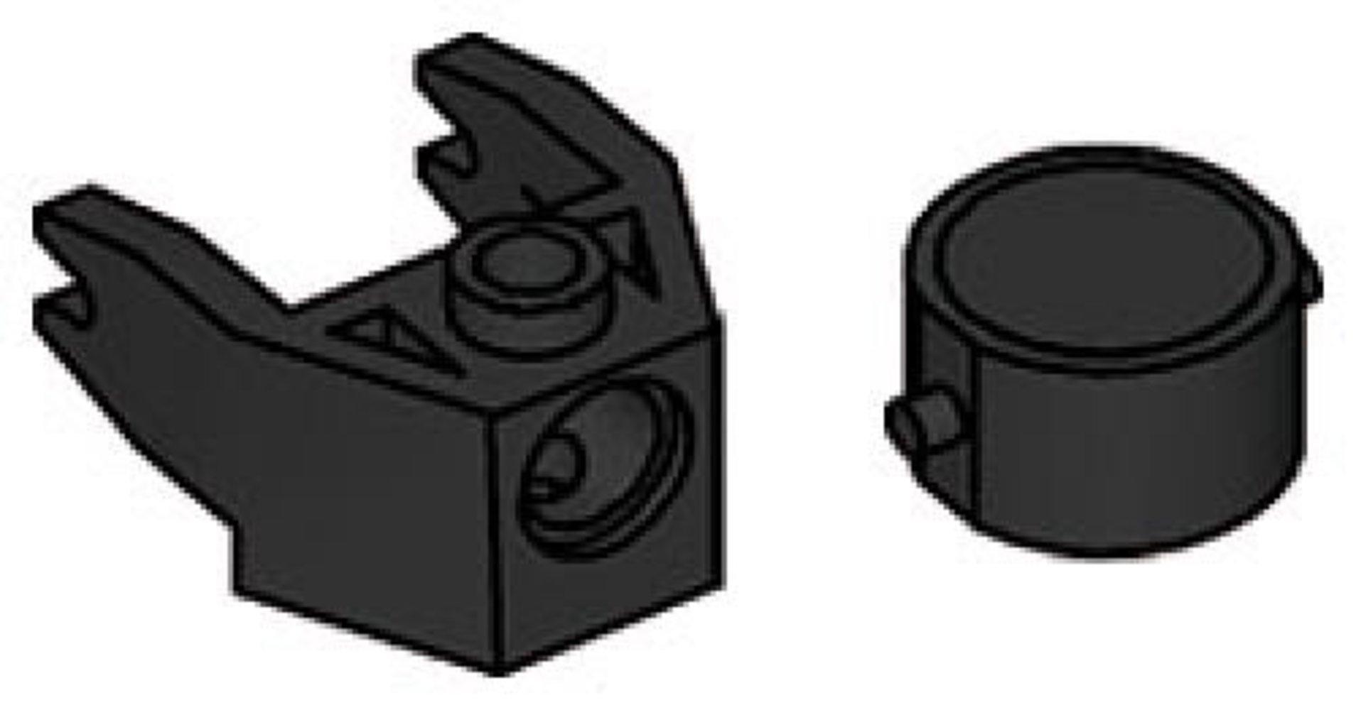Swivel Magnet Pack (Pack of 10 each)