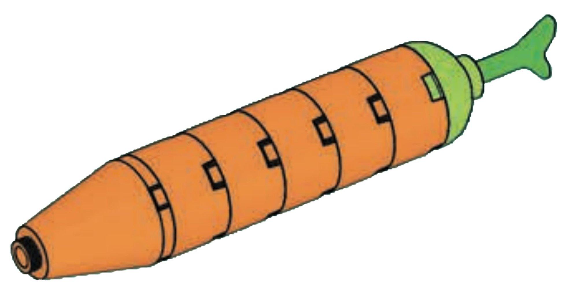 Sven's Carrot