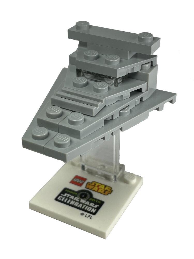 Mini Star Destroyer