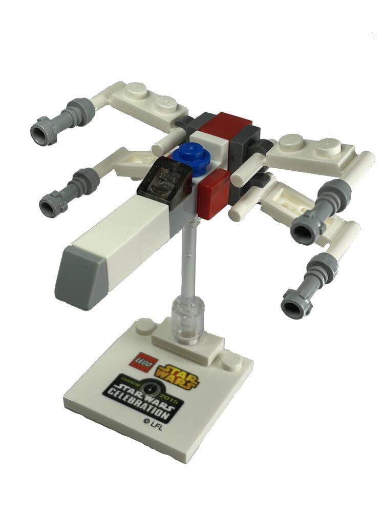 Mini X-Wing