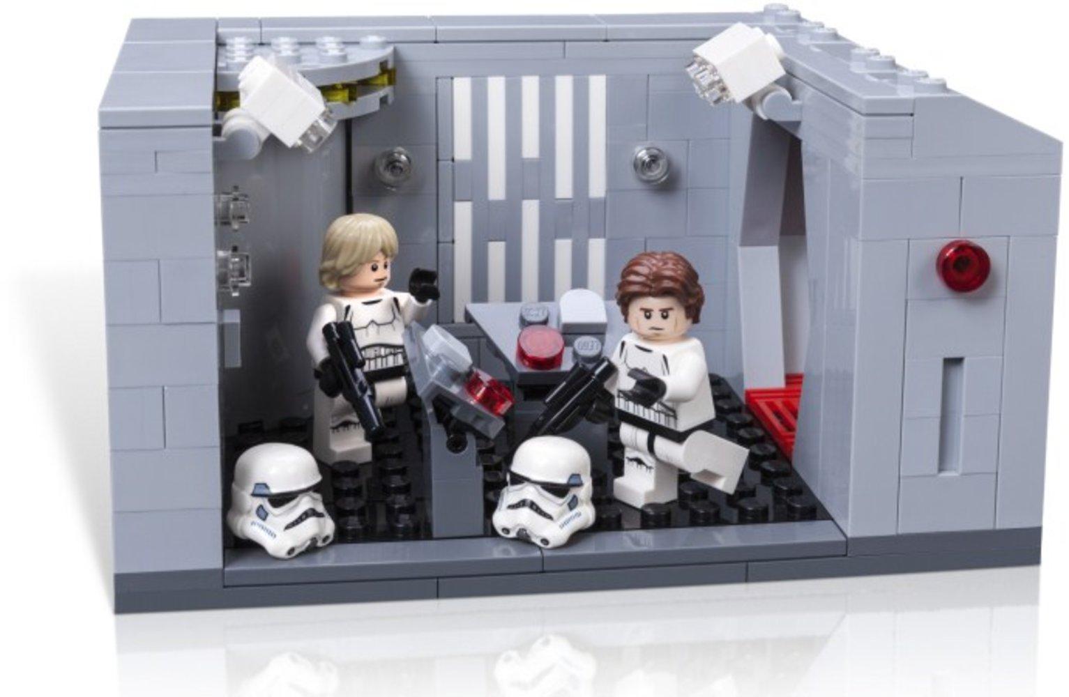 Detention Block Rescue (Star Wars Celebration 2017 Exclusive Set)