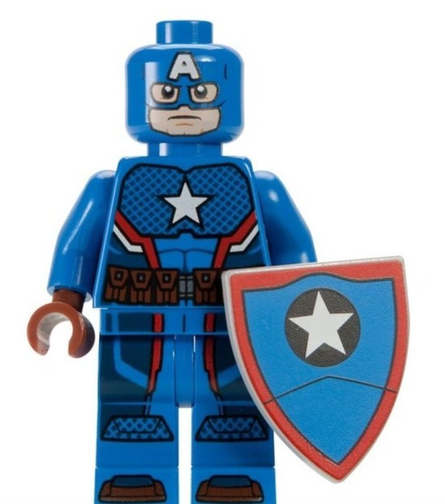 Steve Rogers Captain America - San Diego Comic-Con 2016 Exclusive