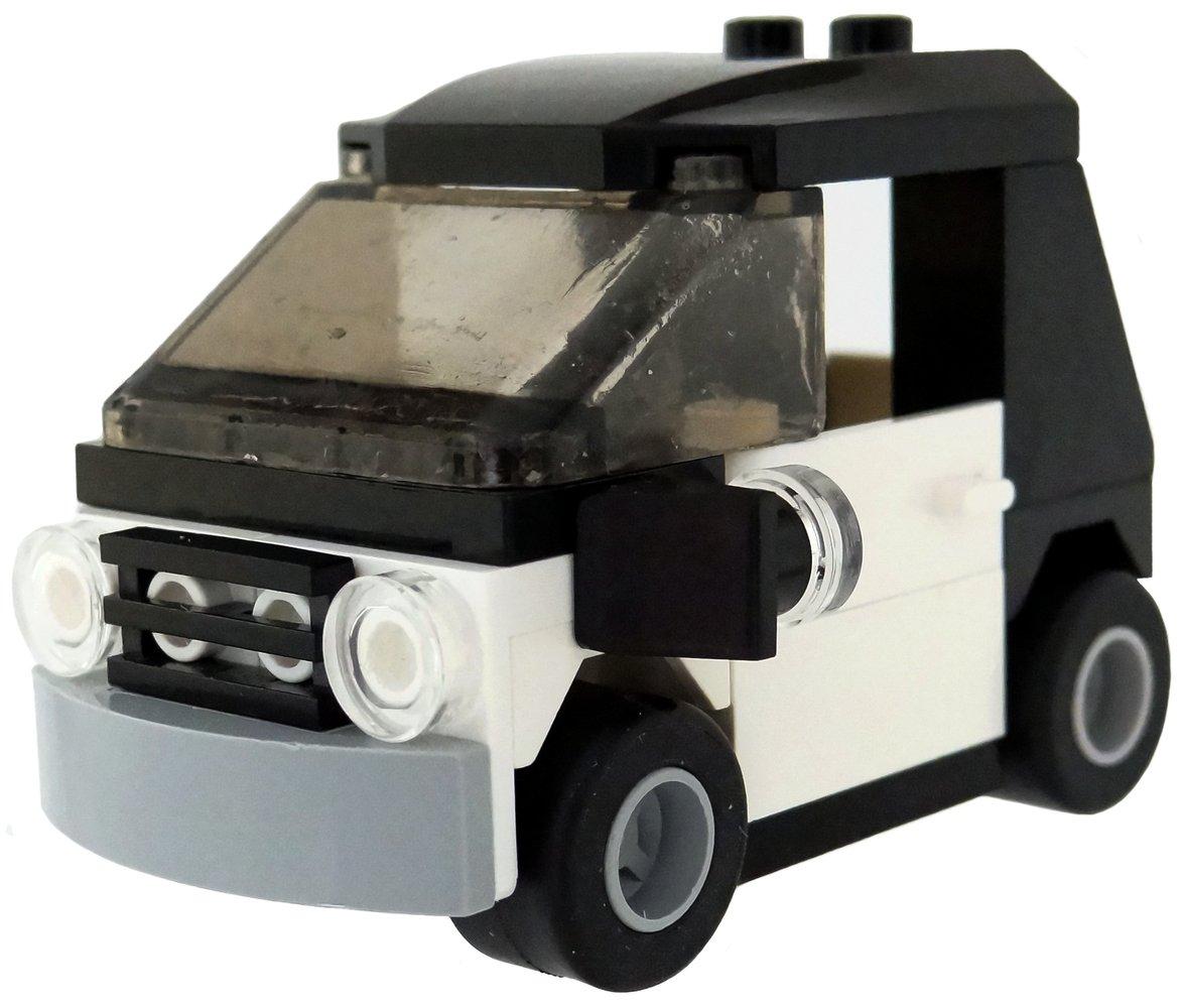 Emmet's Car