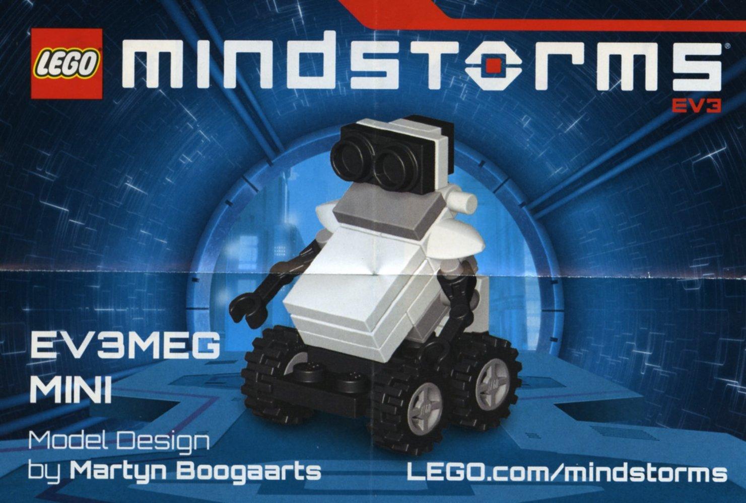 EV3 MEG Mini