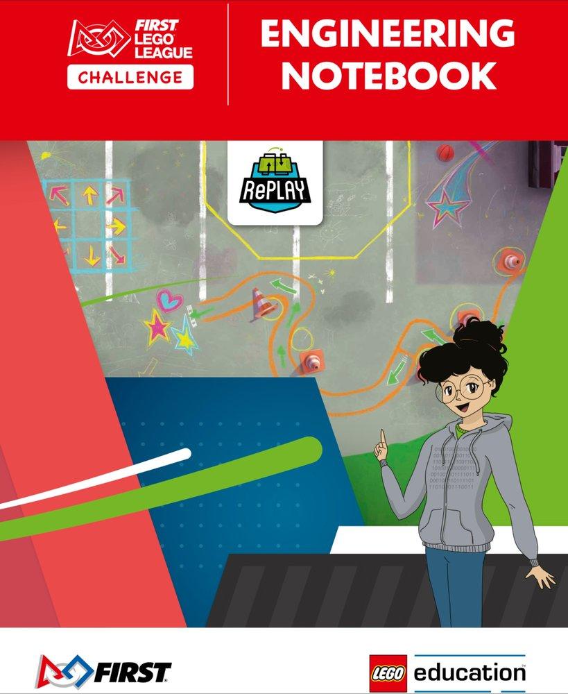 RePLAY Engineering Notebook
