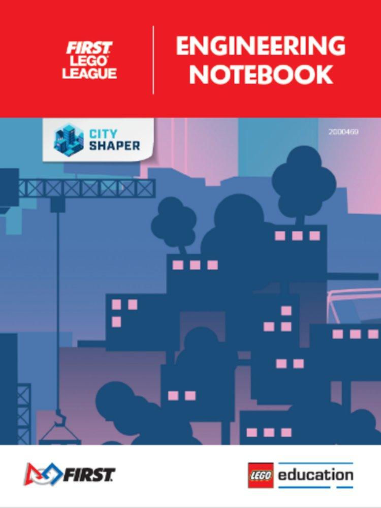 City Shaper Engineering Notebook