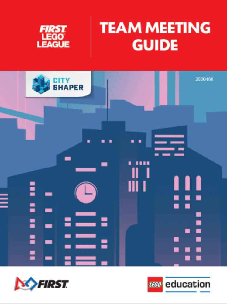 City Shaper Team Meeting Guide