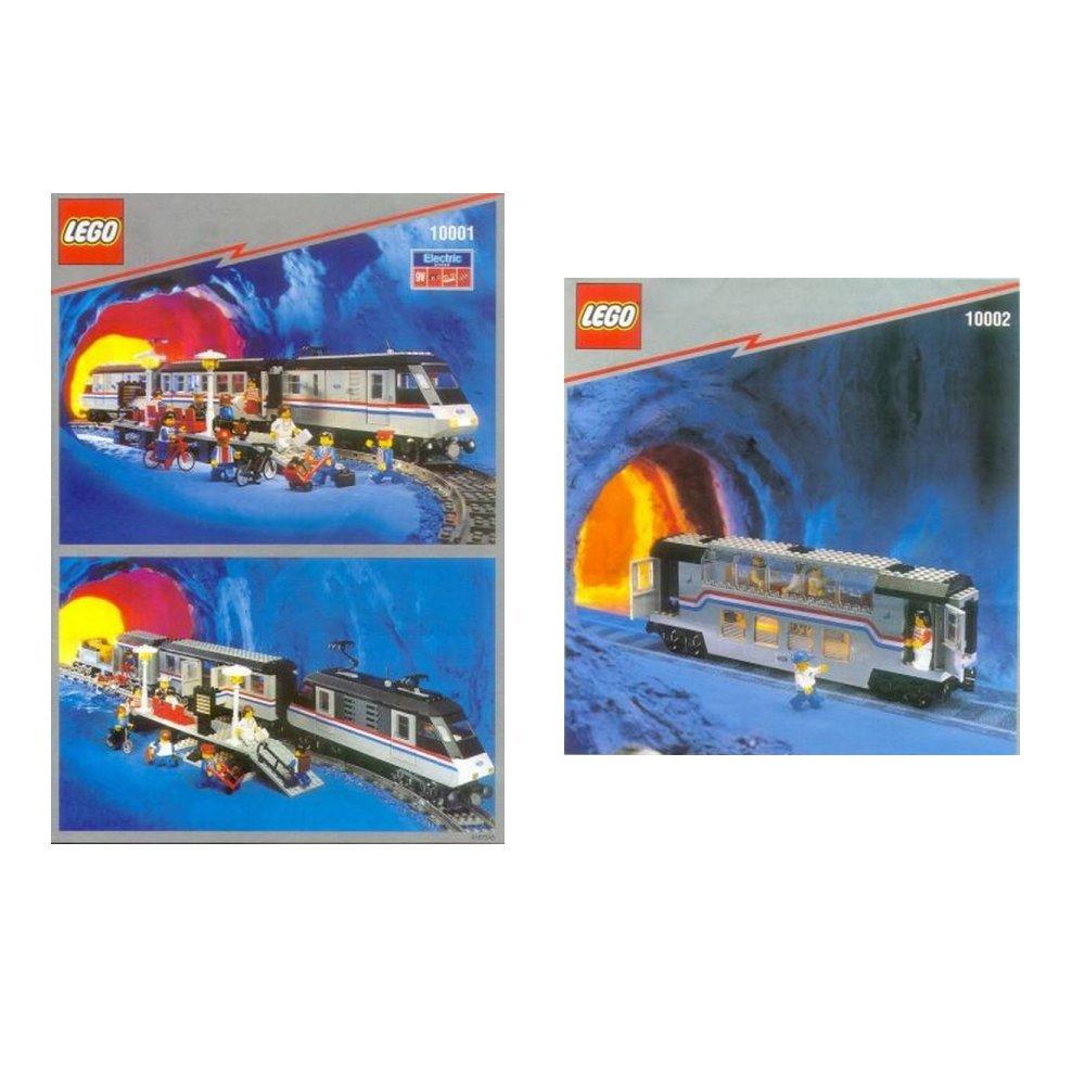 Metroliner Kit