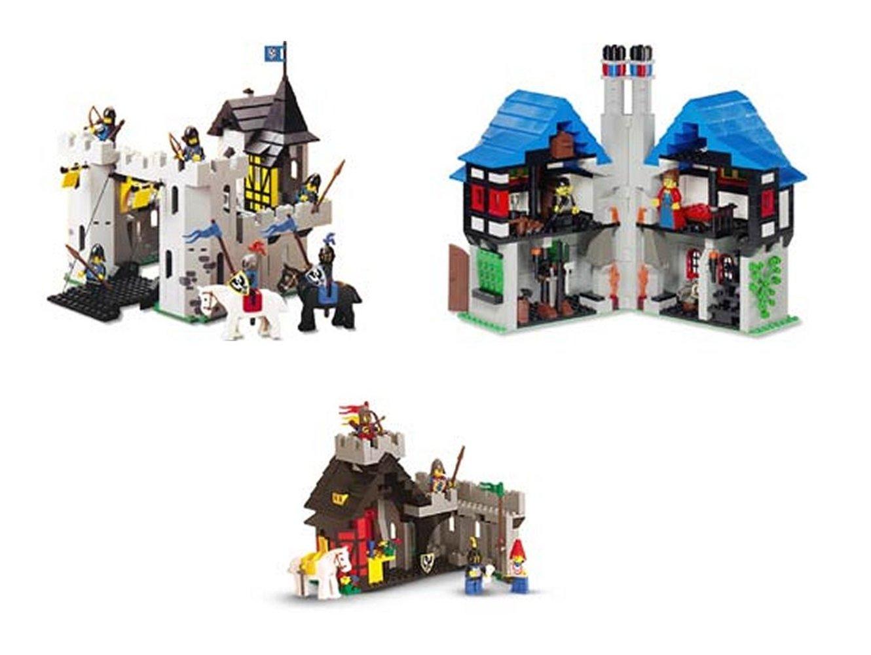 LEGO Legend Castle Collection