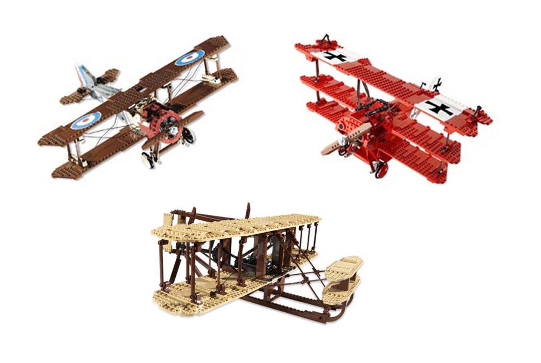 Ultimate Plane Kit