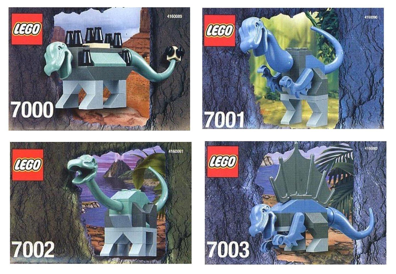 Dinosaurs Kit