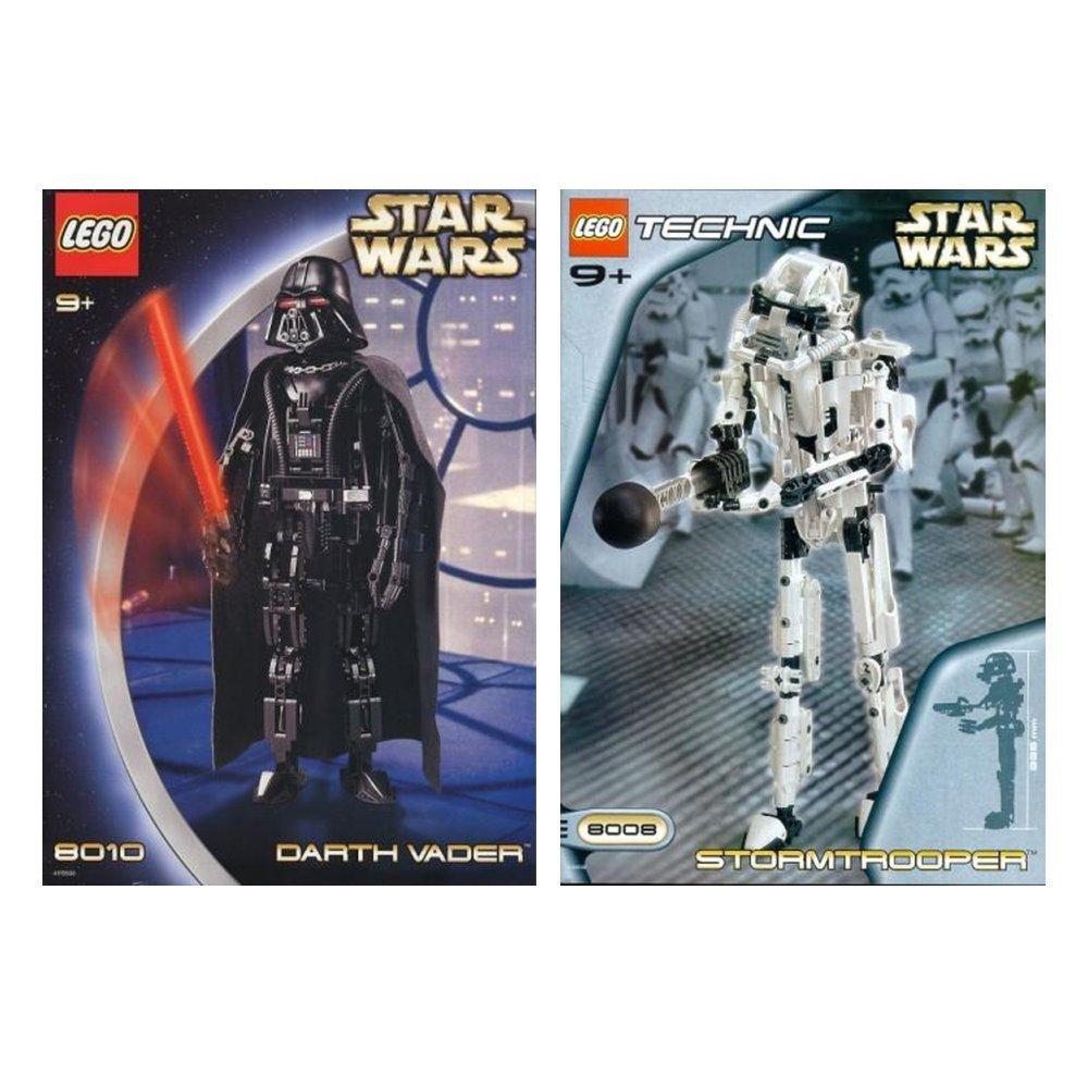 Darth Vader / Stormtrooper Kit