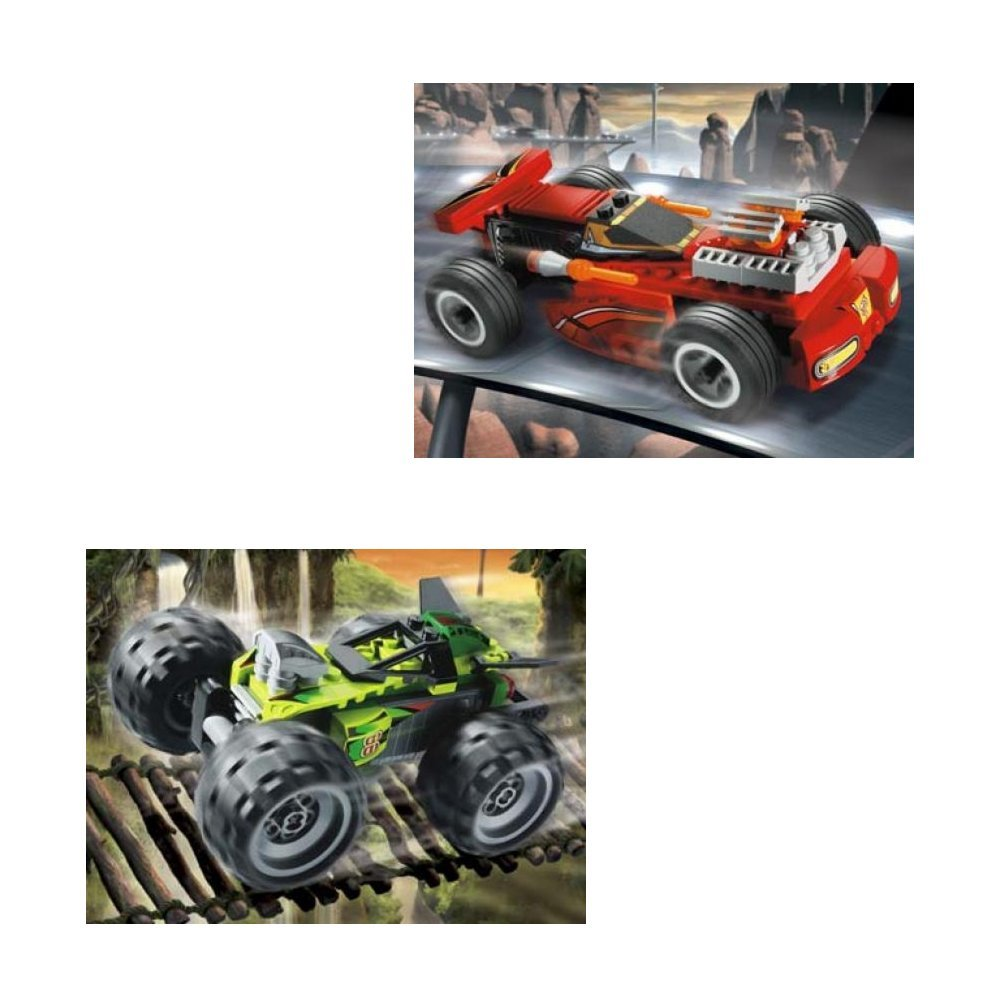 All-Terrain Racers Collection