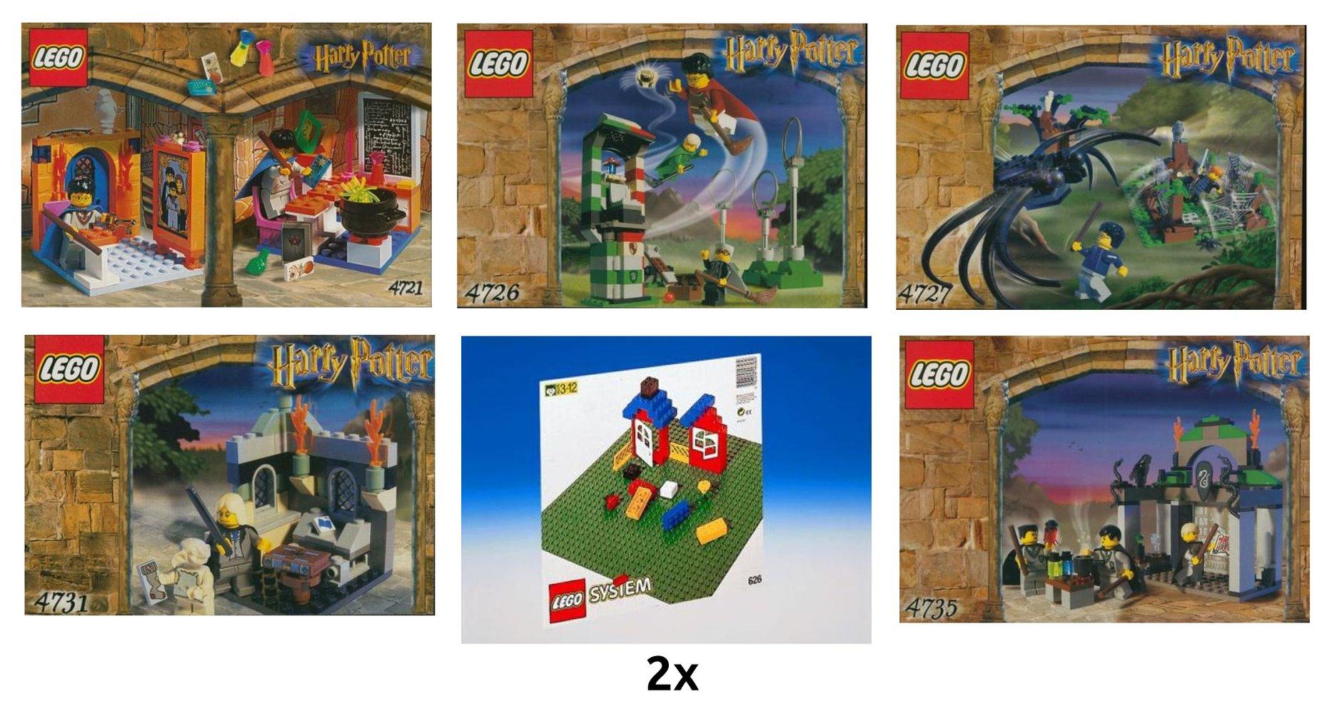 Coca Cola Harry Potter Gift Set