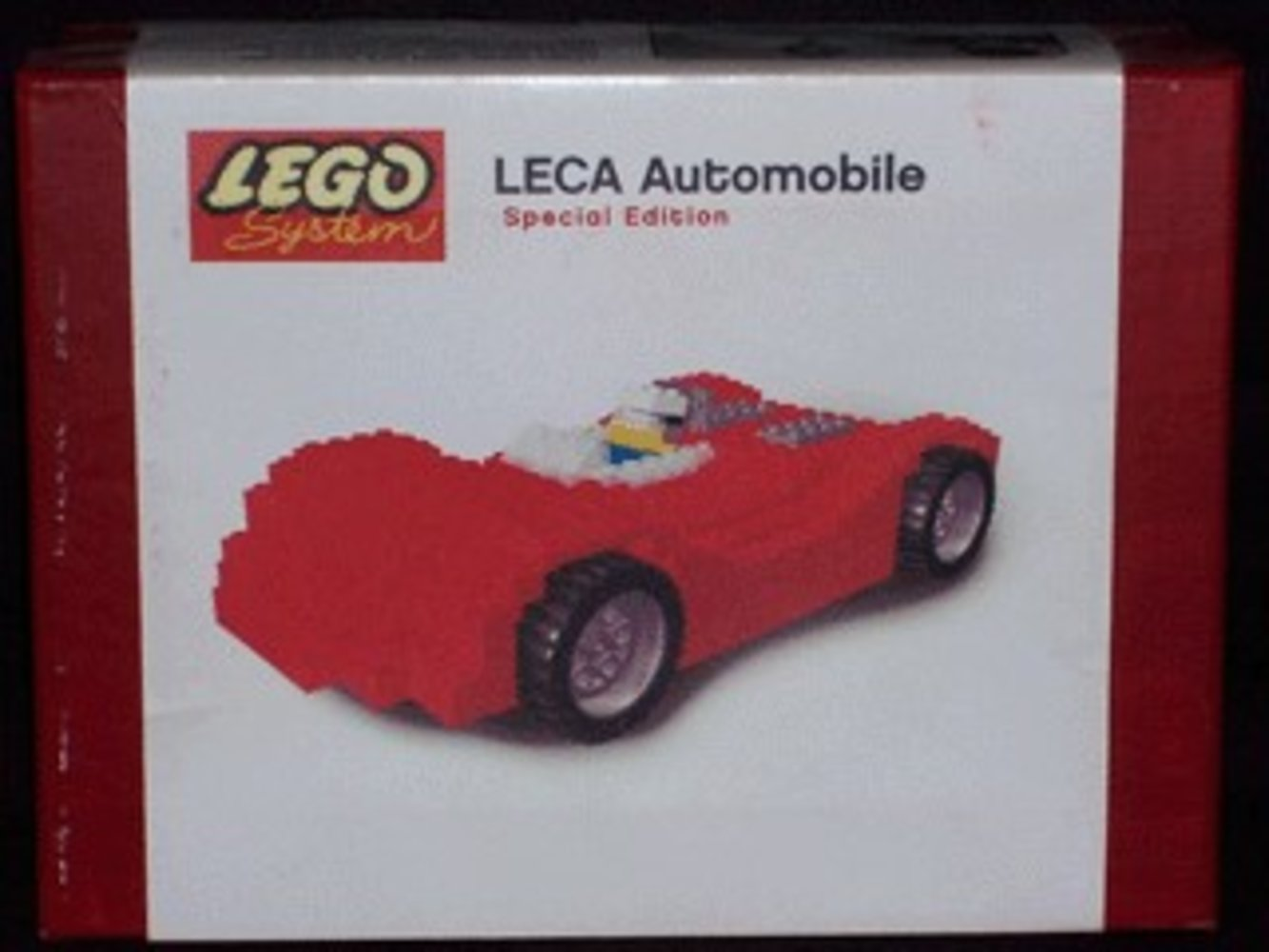 LECA Automobile