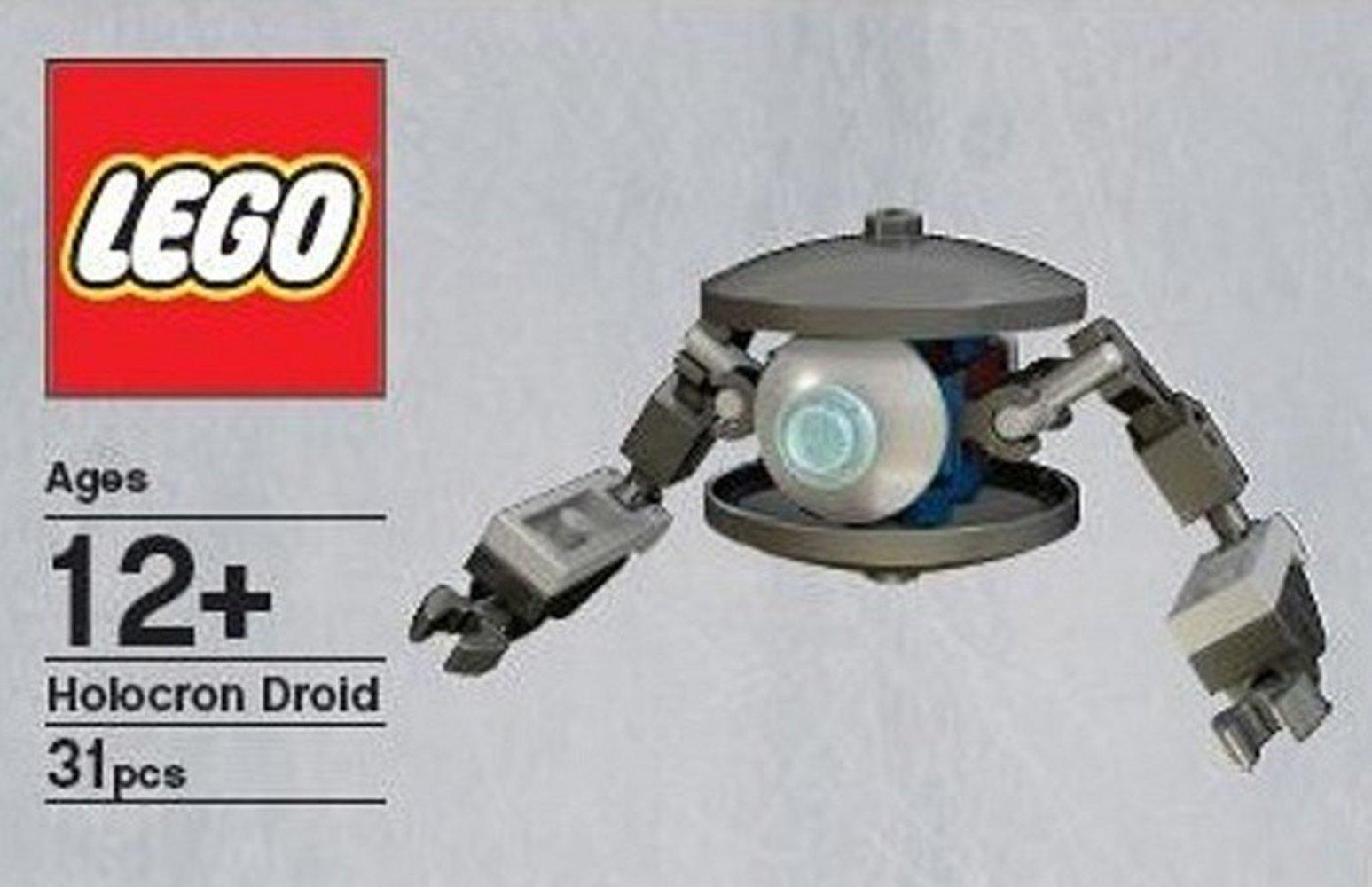 Holocron Droid