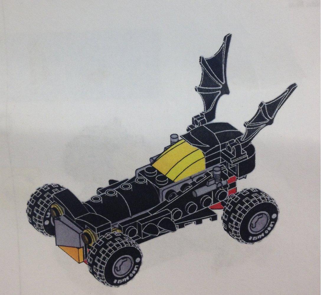 Mini-Speedwagon