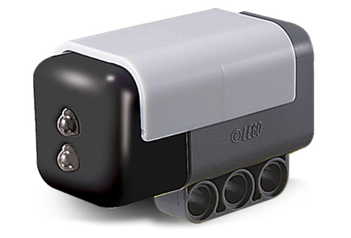 Color Sensor for Mindstorms NXT