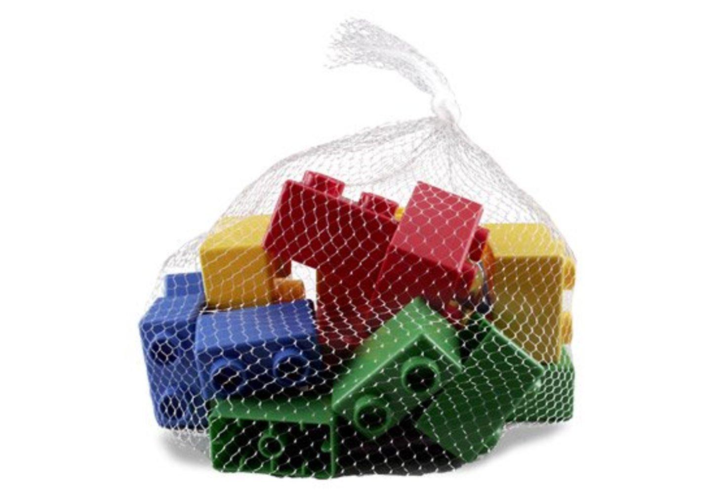 Bag of Bricks