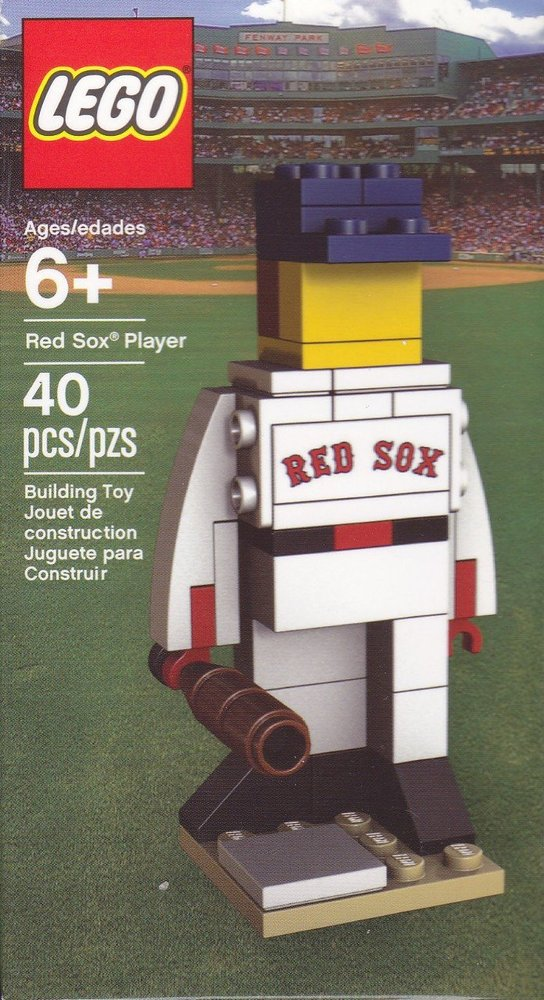 Red Sox Player