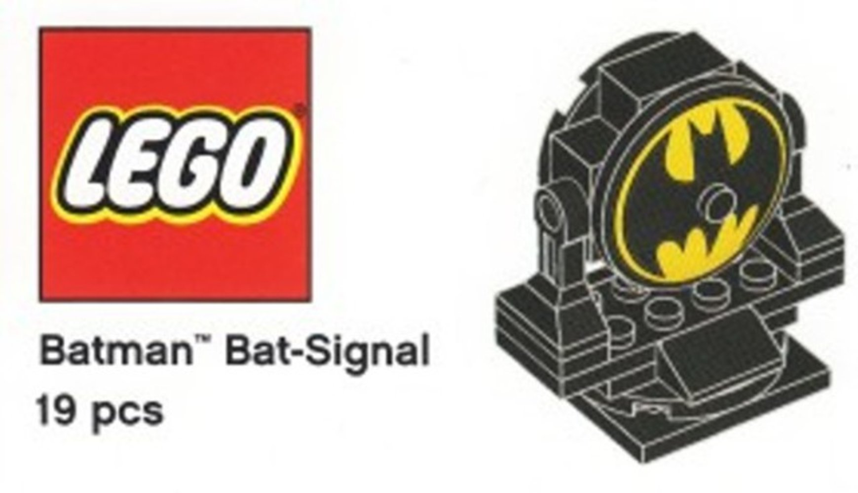 Batman Bat-Signal