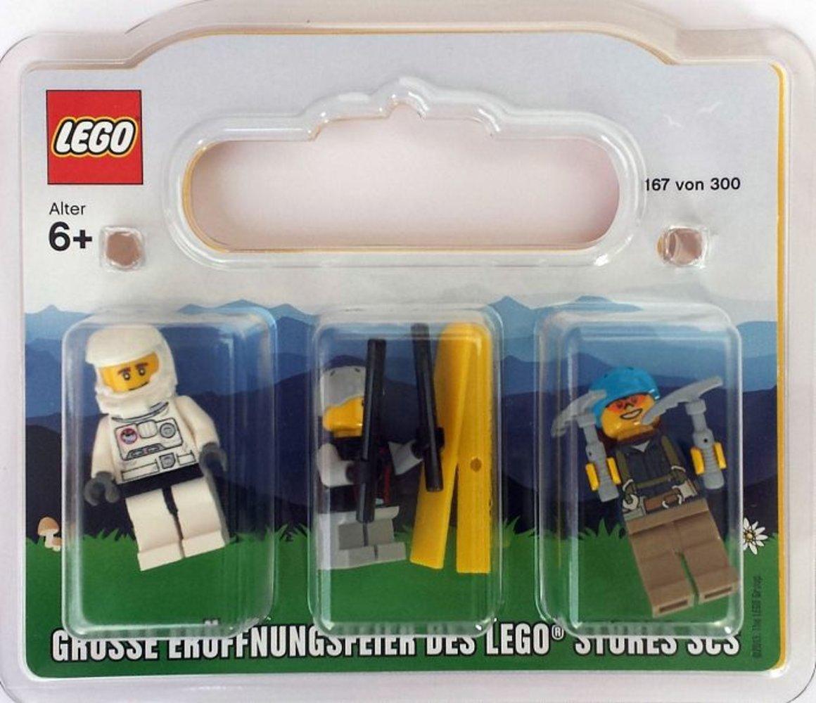 LEGO Store Grand Opening Exclusive Set, SCS, Wien, Austria