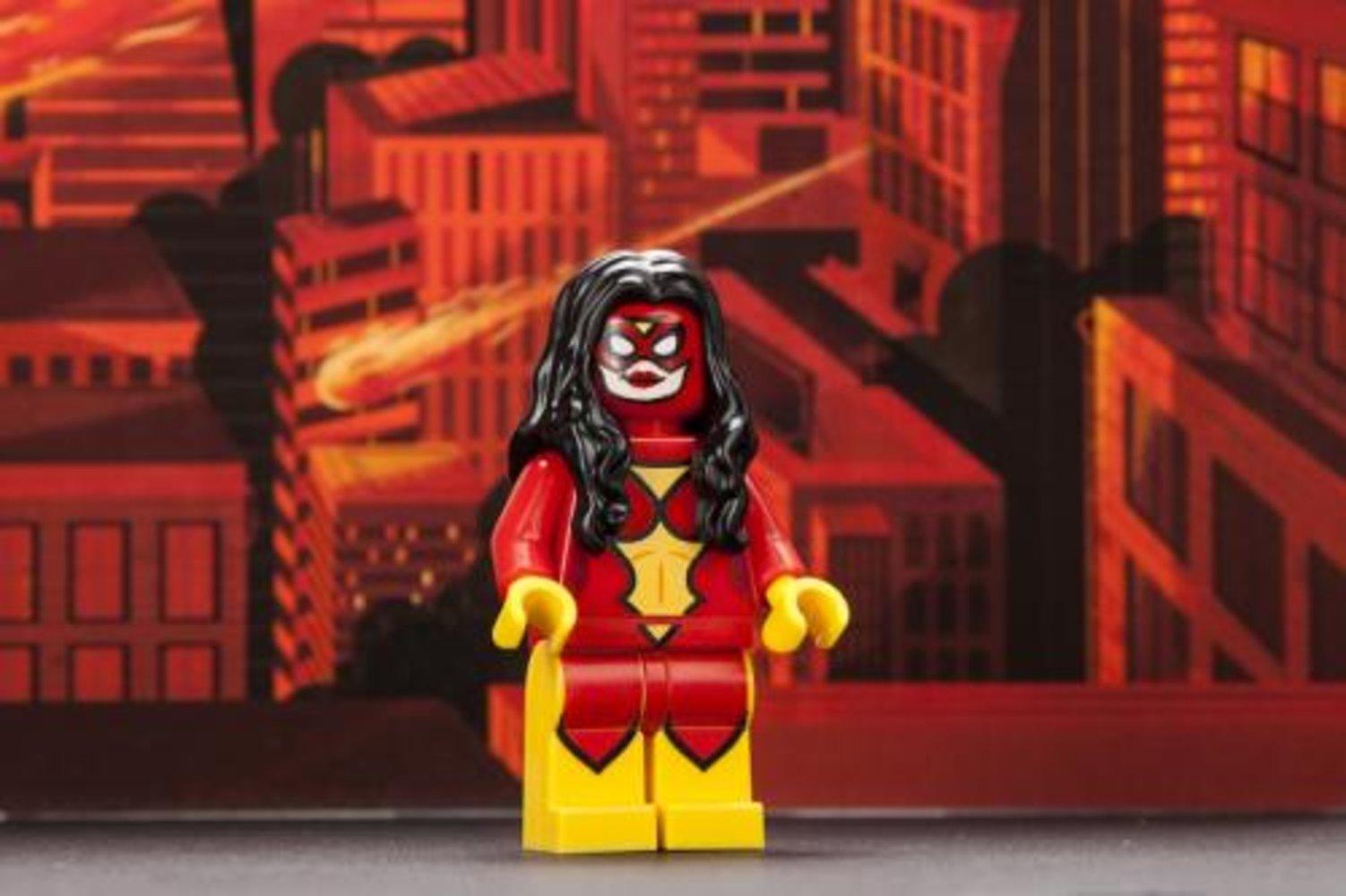 Spiderwoman - San Diego Comic-Con 2013 Exclusive