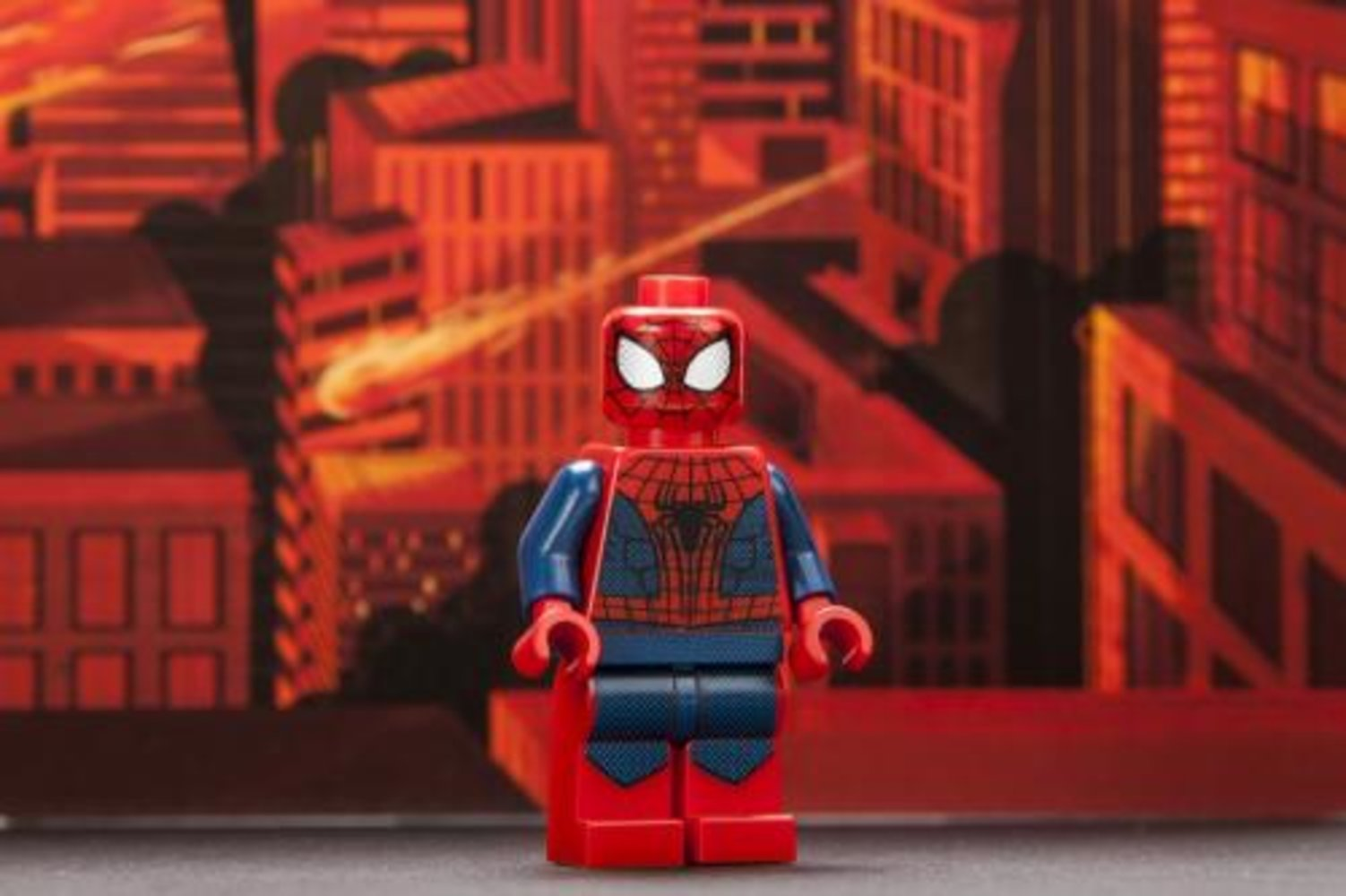 Spider-Man - San Diego Comic-Con 2013 Exclusive