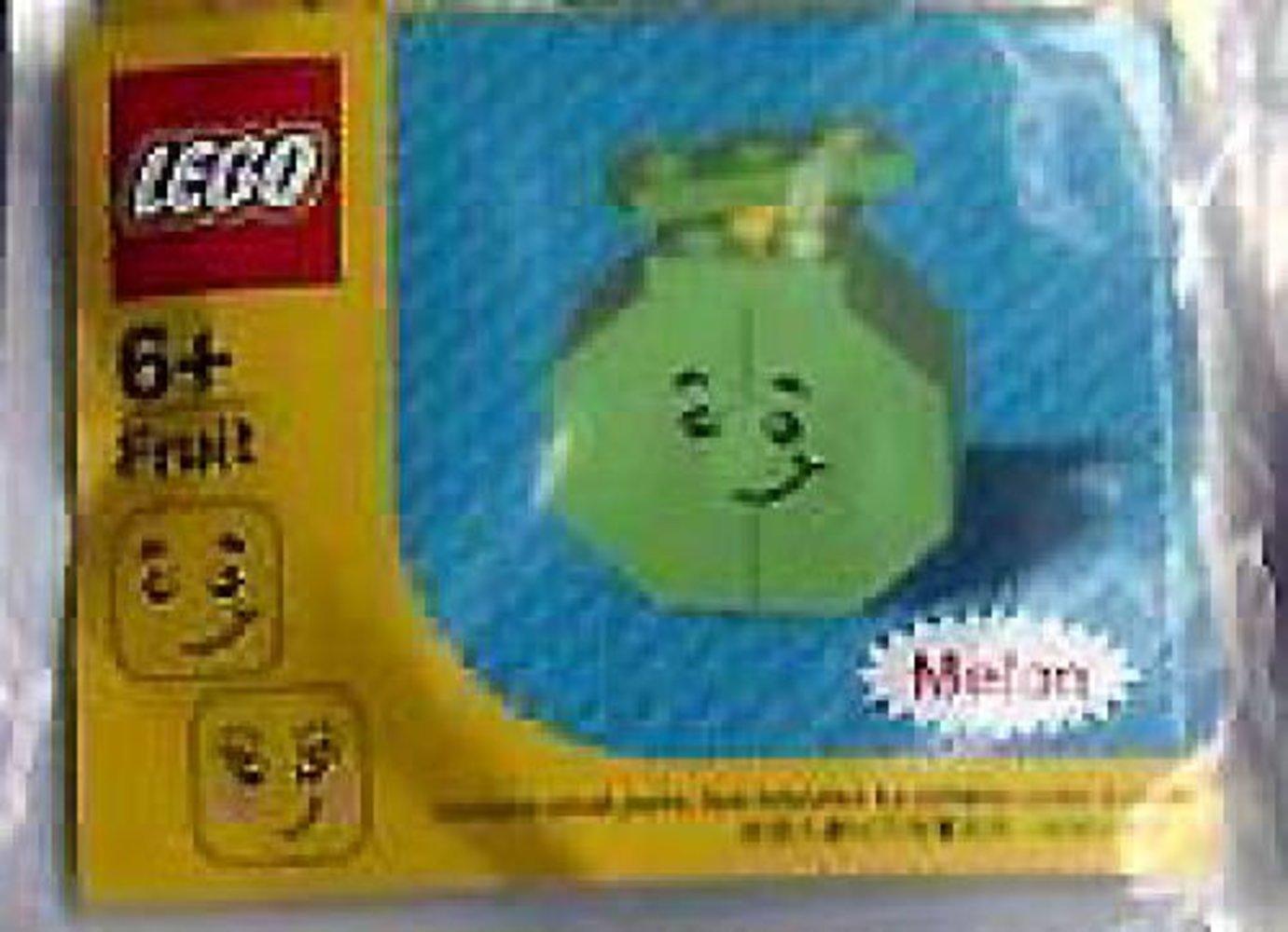 Melon - Hong Kong Lego Show Promotional