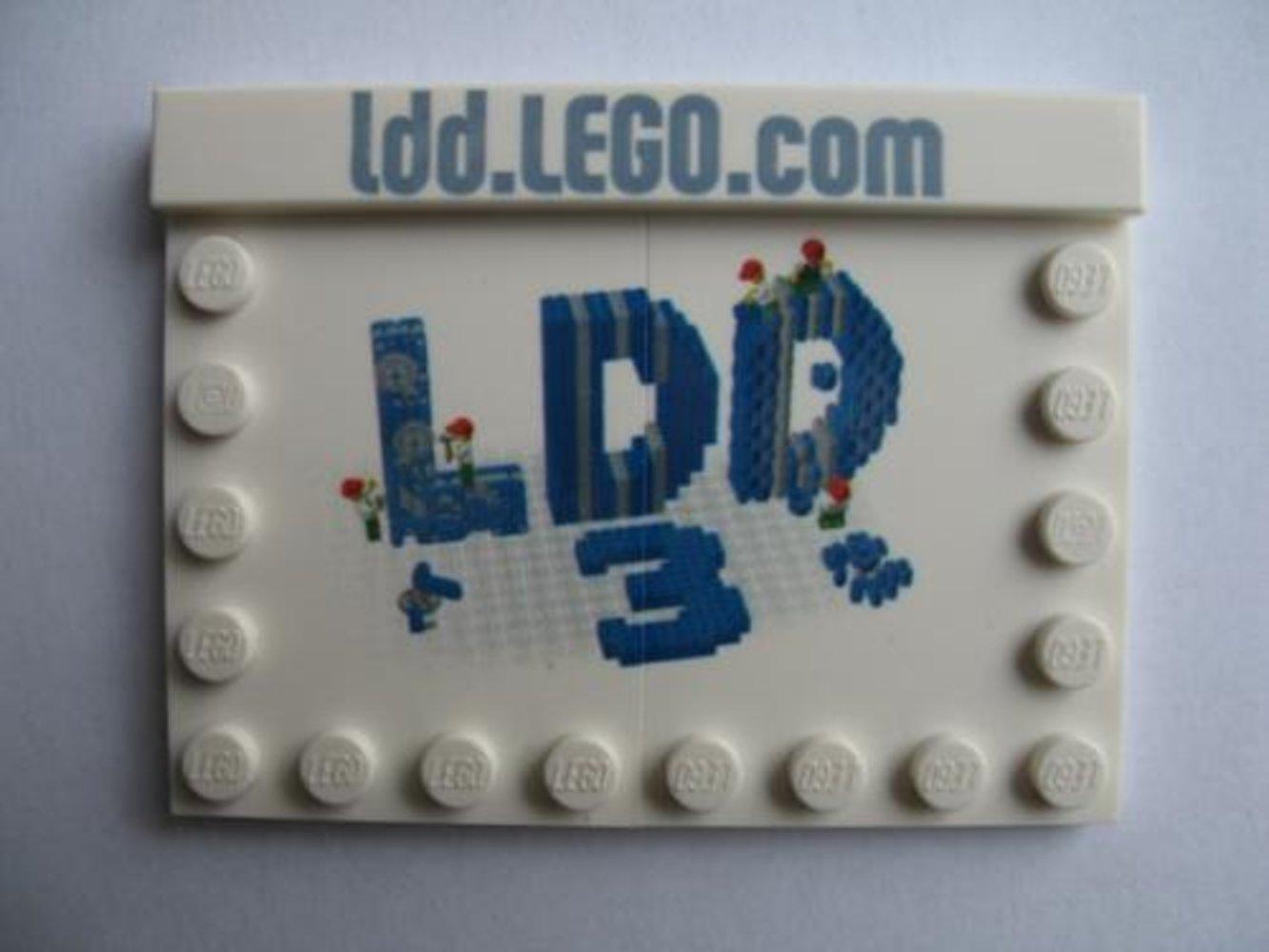 LEGO Digital Designer Promo