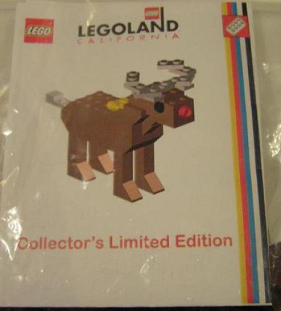 Reindeer (Legoland California)