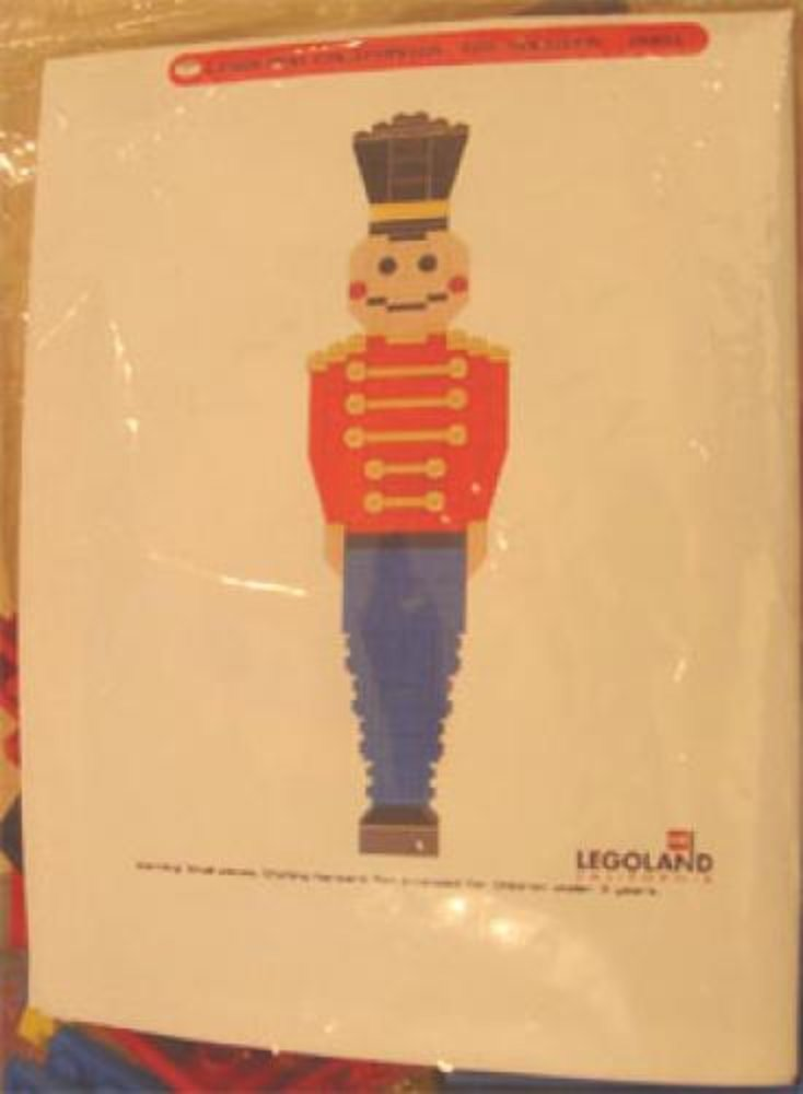 Toy Soldier (Legoland California)