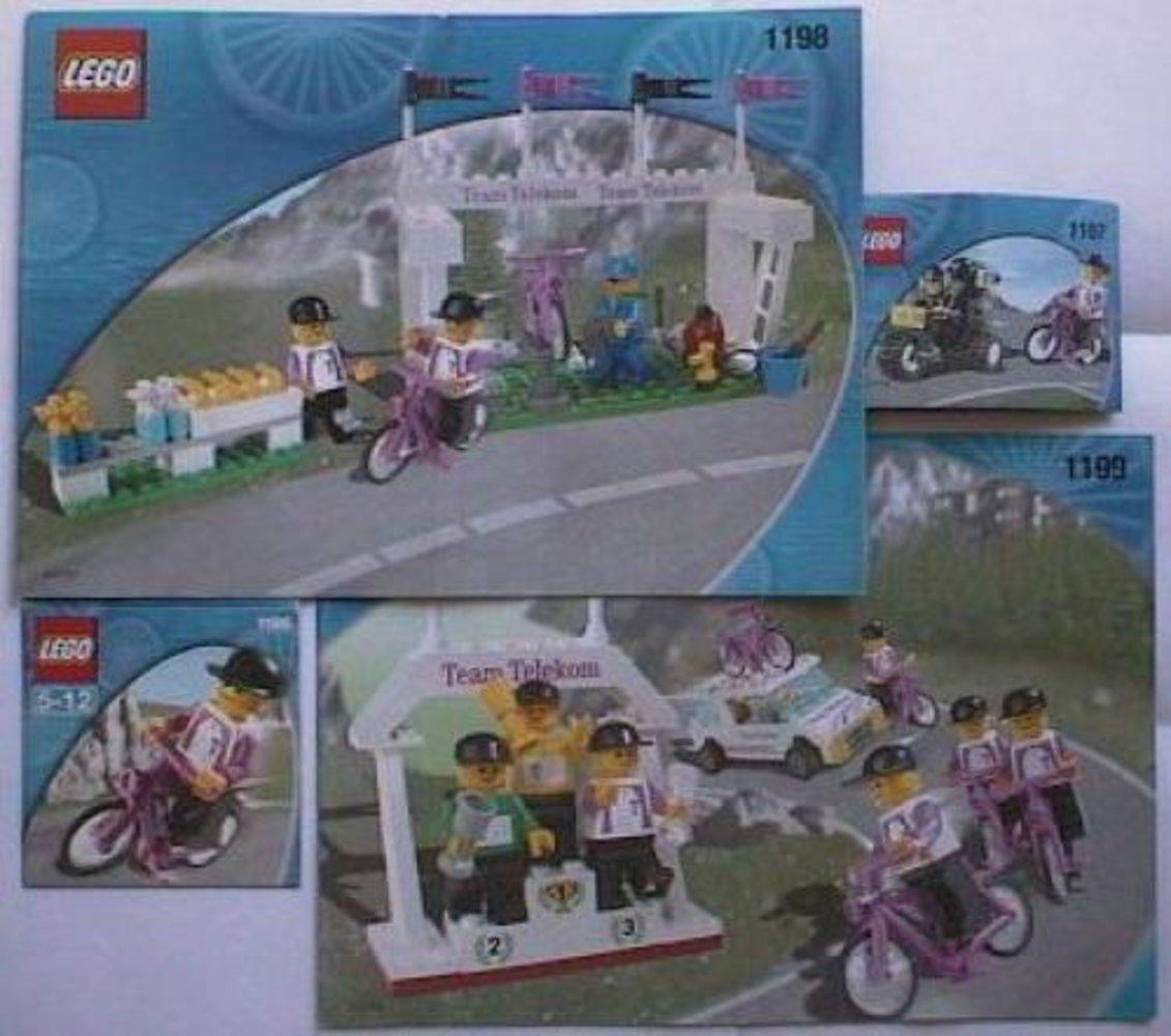 Tour De France (complete set)
