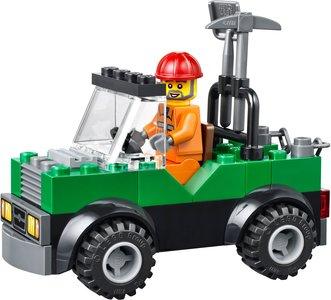 Lego Juniors 10667 Construction