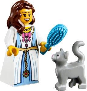 Lego Juniors 10668 Princess Play Castle