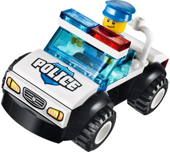 Lego Juniors 10675 Police – The Big Escape