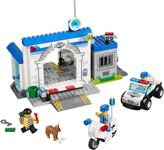 Lego Juniors 10675 Police – The Big Escape