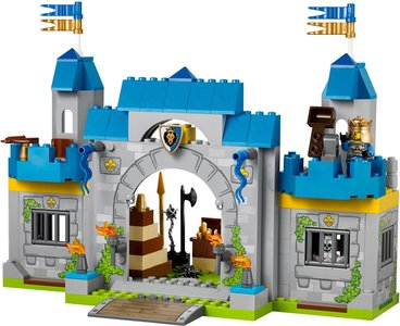 Lego Juniors 10676 Knights' Castle