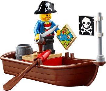Lego Juniors 10679 Pirate Treasure Hunt