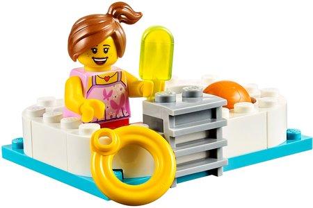 Lego Juniors 10686 Family House