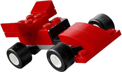 Lego Classic 10707 Red Creative Box