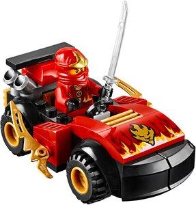 Lego Juniors 10722 Snake Showdown