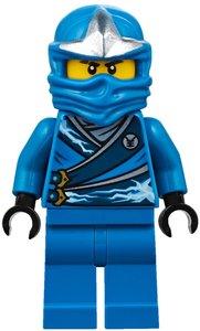 Lego Juniors 10725 Lost Temple